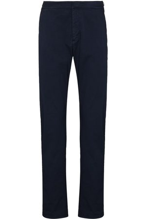 Orlebar Brown Homme Chinos - Pantalon droit Campbell