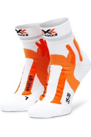 X Socks Homme Chaussettes & Bas - Chaussettes hautes homme - Marathon XSRS11S19U W017