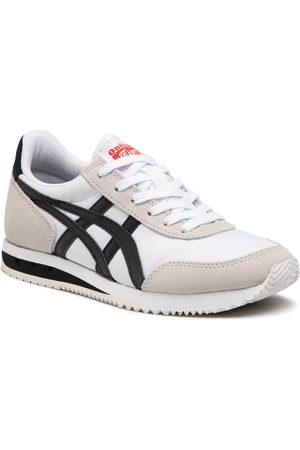 Onitsuka Tiger Baskets - Sneakers - New York 1183A205 White/Black