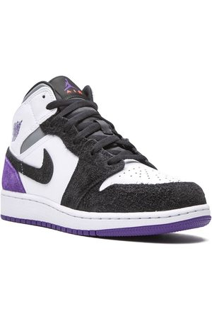 Jordan Kids Air Jordan 1 Mid SE GS sneakers