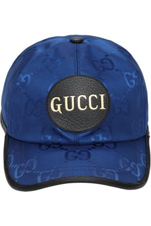 "Gucci Casquette En Nylon "" Off The Grid"""