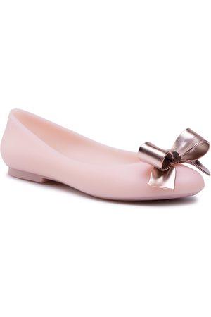 Melissa Femme Ballerines - Ballerines - Doll VII Ad 33265 Pink/Metallic Pink 52902