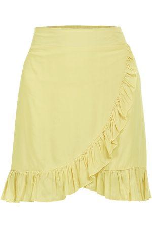 myMo Femme Mini-jupes - Jupe
