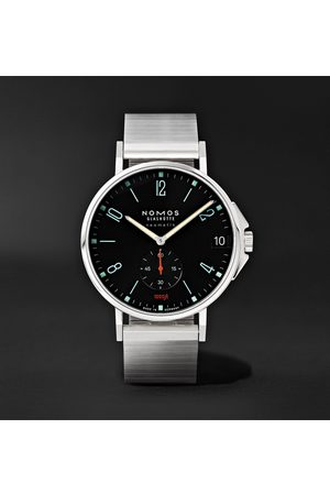 Nomos Glashütte Homme Montres - Tangente Sport Neomatik Automatic 42mm Stainless Steel Watch