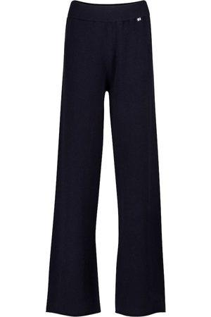 EXTREME CASHMERE Pantalon de survêtement N°104 en cachemire mélangé