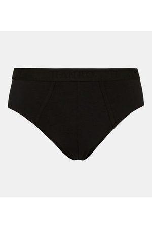 Hanro Slip Cotton Essentials
