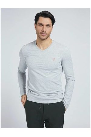 Guess Homme Manches longues - T-SHIRT MANCHES LONGUES