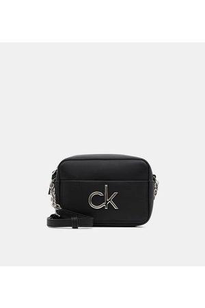 Calvin Klein Sac camera monogramme