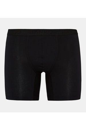 Hanro Boxer long Cotton Essentials
