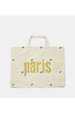 Bonton Sac Cabas Paris