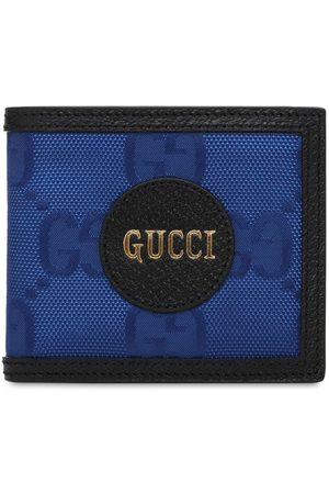 "Gucci Portefeuille En Econyl "" Off The Grid"""