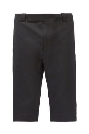 Prada Homme Shorts - Short en gabardine