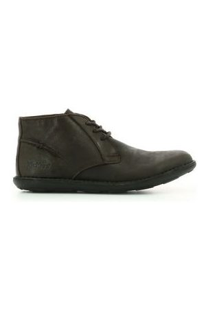 Kickers Bottillon Cuir Swibo