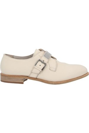 Brunello Cucinelli CHAUSSURES - Mocassins