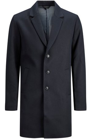 Jack & Jones Classique Manteau Men blue