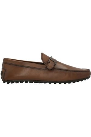Tod's Homme Mocassins - Moccassins City Gommino