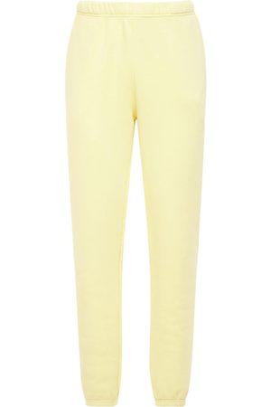 "Les Tien Pantalon De Sport En Coton ""classic"""
