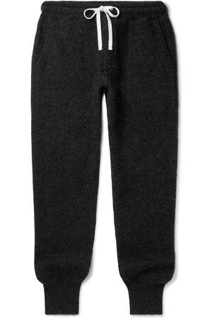 YINDIGO AM Homme Joggings - Tapered Cashmere Sweatpants