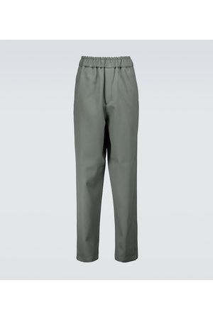 Jil Sander Homme Pantalons classiques - Pantalon en laine