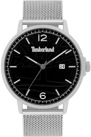 Timberland Montre - Coleridge 15954JYS/02MM Silver/Black