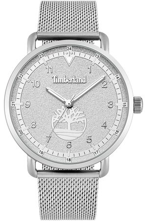 Timberland Montre - Robbinston 15939JS/79MM Silver/Silver