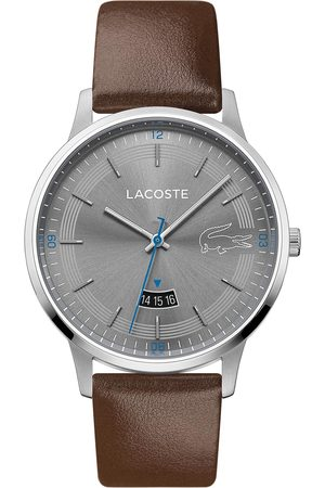 Lacoste Montre - Madrid 2011033 Brown/Silver