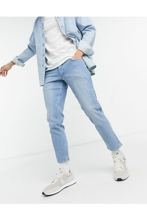 ASOS Jean slim taille basse style années 70