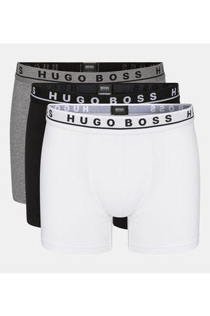 HUGO BOSS Lot de 3 boxers longs