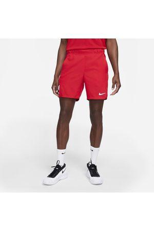 Nike Short de tennis Court Dri-FIT Victory 18 cm pour Homme