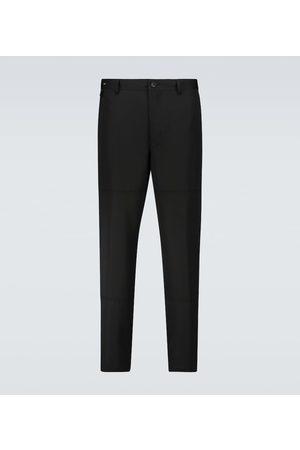 Lanvin Pantalon en laine