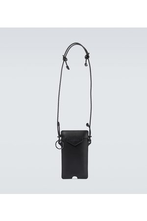 Givenchy Étui pour iPhone Antigona en cuir