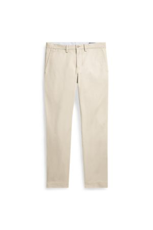 Ralph Lauren Pantalon chino stretch classique