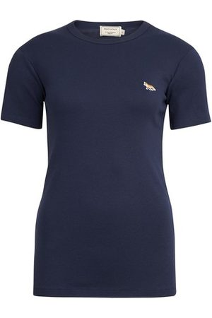 Maison Kitsuné Femme T-shirts - T-shirt fox