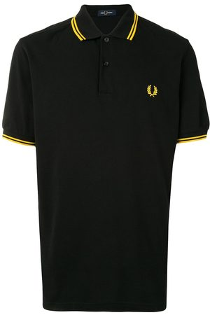 Fred Perry Polo à bords contrastants