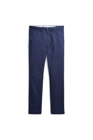 Ralph Lauren Homme Chinos - Pantalon chino stretch classique