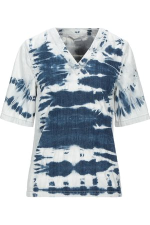 Stella McCartney DENIM - Chemises en jean