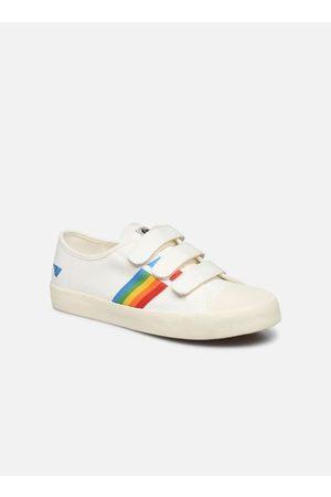 Gola Coaster Rainbow Velcro par