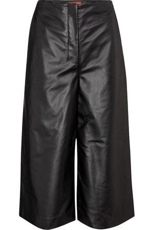 Altuzarra Jupe-culotte en cuir