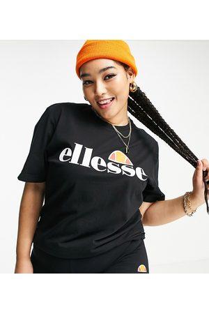 Ellesse Plus - T-shirt coupe boyfriend