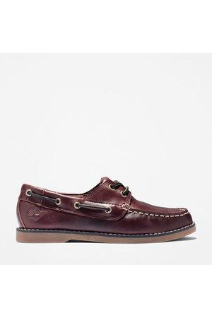 Timberland Chaussure Bateau Seabury Pour Enfant En