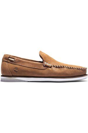 Timberland Homme Mocassins - Chaussure Atlantis Break Venetian Pour Homme En Clair Clair