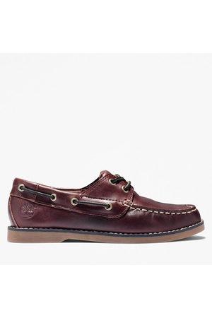 Timberland Chaussure Bateau Seabury Tout-petit En Foncé Foncé Enfant