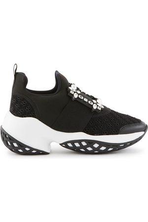 Roger Vivier Sneakers Viv Run