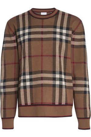 Burberry Pull Naylor