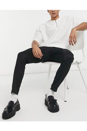 ASOS Pantalon habillé ultra ajusté