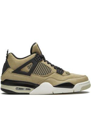 Jordan Baskets WMNS Air 4