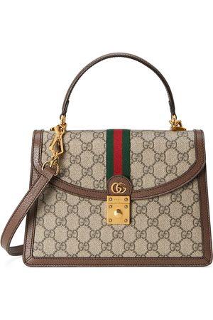Gucci Petit sac cabas Ophidia à bande Web