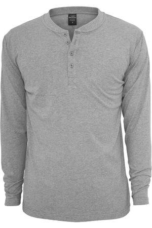 Urban classics Homme Manches longues - T-Shirt