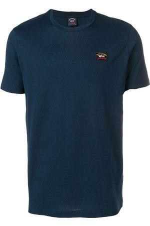 Paul & Shark T-shirt à encolure ronde