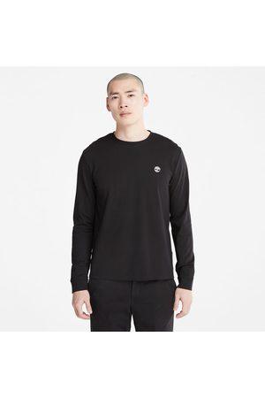 Timberland Homme Manches longues - T-shirt Dunstan River À Manches Longues Pour Homme En